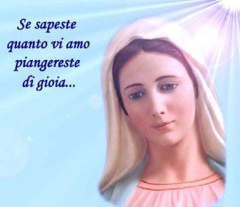 Adorazione Maria Regina della Pace