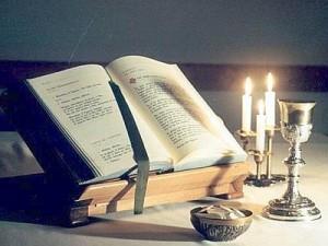Sacre Scritture