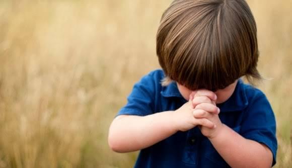 combattimento con la preghiera