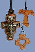 oggetti immagini sacre benedette