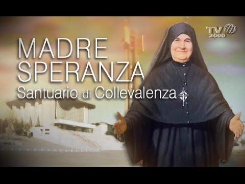 Madre Speranza Miracolo a Monza