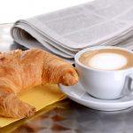 colazione con Gesù
