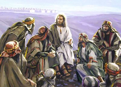 Gesù mi parla