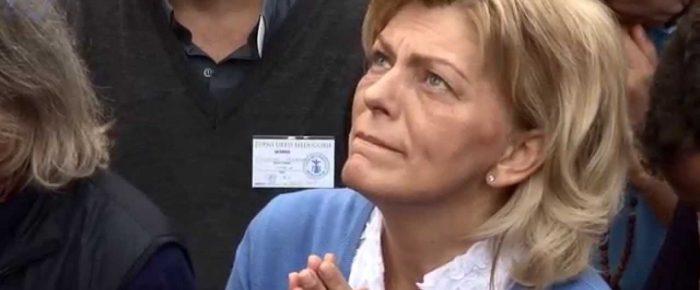 Ultimo Messaggio di Medjugorje, 2 gennaio 2014 [O] – Apparizione a Mirjana