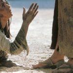 Gesù e i peccatori