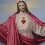 promessa di Gesù