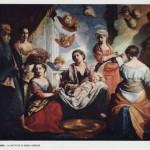 nascita di maria