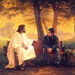 dice Gesù