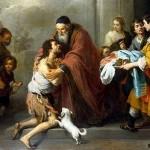 parabola del figlio prodigo