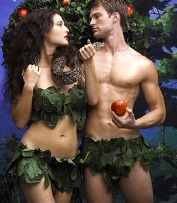 Adamo e Eva