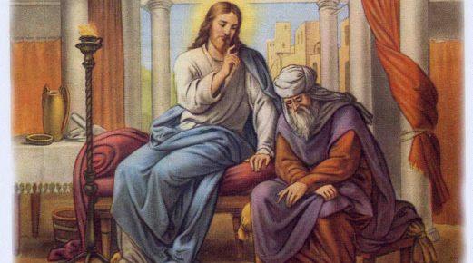 Gesù perdona se lo cerchi